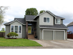 Photo of 51784 SE 9TH ST, Scappoose, OR 97056 (MLS # 18205351)