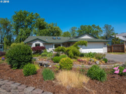Photo of 16698 SE BLOSSOM AVE, Milwaukie, OR 97267 (MLS # 18205674)