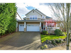 Photo of 22290 SW 110TH PL, Tualatin, OR 97062 (MLS # 18208437)