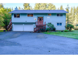 Photo of 95080 MAPLE LEAF LN, Coos Bay, OR 97420 (MLS # 18210173)