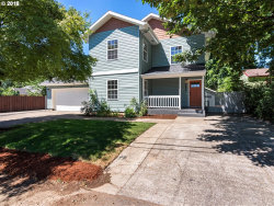 Photo of 2809 SE 115TH AVE, Portland, OR 97266 (MLS # 18221458)