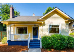 Photo of 5715 NE 32ND AVE, Portland, OR 97211 (MLS # 18221935)