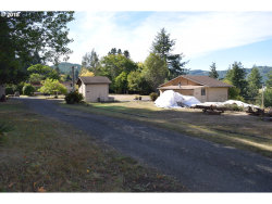 Photo of 91494 MAIN LN, Coquille, OR 97423 (MLS # 18223126)