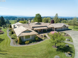 Photo of 3110 SW MOUNTAIN LN, West Linn, OR 97068 (MLS # 18227706)