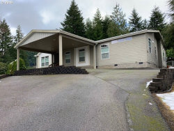 Photo of 325 S VERNON ST, Coquille, OR 97423 (MLS # 18231903)