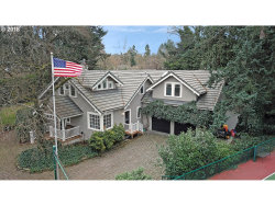 Photo of 4933 LAKEVIEW BLVD, Lake Oswego, OR 97035 (MLS # 18235868)