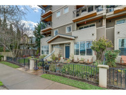 Photo of 3129 N WILLAMETTE BLVD , Unit 106, Portland, OR 97217 (MLS # 18237482)