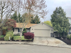 Photo of 16415 SW KEDA CT, Sherwood, OR 97140 (MLS # 18242673)