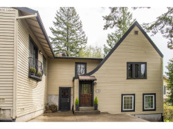 Photo of 1385 SW BROADWAY DR, Portland, OR 97201 (MLS # 18242769)