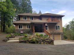 Photo of 20250 SW JAQUITH RD, Newberg, OR 97132 (MLS # 18243683)