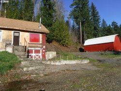 Photo of 30181 DUTCH CANYON RD, Scappoose, OR 97056 (MLS # 18256557)