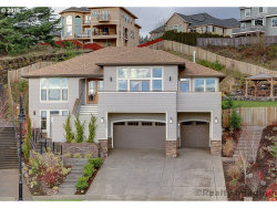 Photo of 14809 SE DONLEY LN, Happy Valley, OR 97086 (MLS # 18258432)