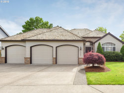 Photo of 16223 SE ORCHARD VIEW LN, Damascus, OR 97089 (MLS # 18259075)