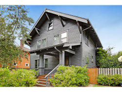 Photo of 3015 NE WEIDLER ST, Portland, OR 97232 (MLS # 18267252)