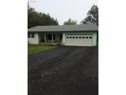 Photo of 61624 OLD WAGON RD, Coos Bay, OR 97420 (MLS # 18267858)
