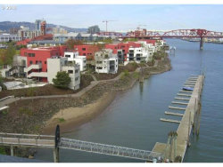 Photo of 930 NW NAITO PKWY , Unit K11, Portland, OR 97209 (MLS # 18271851)