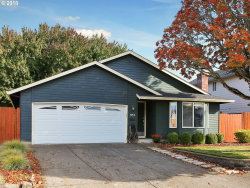 Photo of 932 SW 217TH AVE, Beaverton, OR 97003 (MLS # 18272290)
