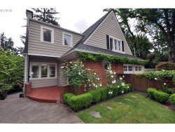Photo of 2444 SW ARDEN RD, Portland, OR 97201 (MLS # 18274568)