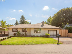 Photo of 16016 SE TAYLOR ST, Portland, OR 97233 (MLS # 18279341)