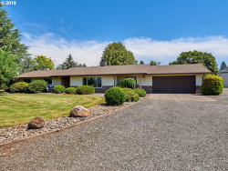 Photo of 16888 S CLIFFVIEW RD, Oregon City, OR 97045 (MLS # 18279361)