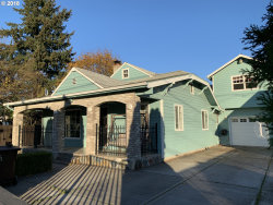 Photo of 8128 SE 72ND AVE, Portland, OR 97206 (MLS # 18279563)