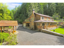 Photo of 30019 DUTCH CANYON RD, Scappoose, OR 97056 (MLS # 18280963)