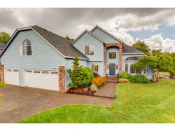 Photo of 6373 HAVERHILL CT, West Linn, OR 97068 (MLS # 18283034)