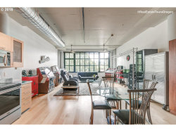Photo of 1400 NW IRVING ST , Unit 419, Portland, OR 97209 (MLS # 18286080)