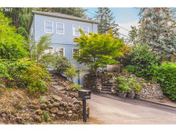 Photo of 10655 SW COLLINA AVE, Portland, OR 97219 (MLS # 18296708)