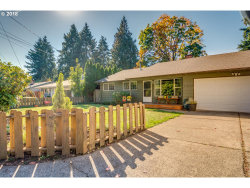 Photo of 11013 SE 52ND AVE, Milwaukie, OR 97222 (MLS # 18299686)