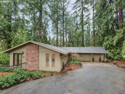 Photo of 10205 NW LEAHY RD, Portland, OR 97229 (MLS # 18305691)