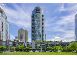 Photo of 3601 SW RIVER PKWY , Unit 1108, Portland, OR 97239 (MLS # 18306773)