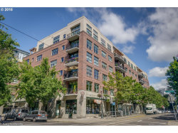 Photo of 821 NW 11TH AVE , Unit 521, Portland, OR 97209 (MLS # 18307112)