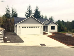 Photo of 329 PROVIDENCE DR, Reedsport, OR 97467 (MLS # 18307466)
