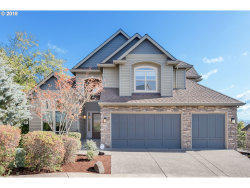 Photo of 3941 NW SUNSET CIR, Portland, OR 97229 (MLS # 18310011)