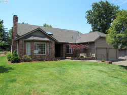 Photo of 20390 NW QUAIL HOLLOW DR, Portland, OR 97229 (MLS # 18319588)