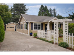 Photo of 3126 SW ILLINOIS ST, Portland, OR 97239 (MLS # 18320810)