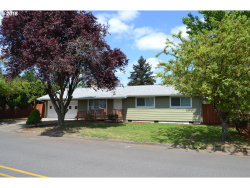 Photo of 7669 SE MICHAEL DR, Milwaukie, OR 97222 (MLS # 18322173)