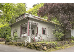 Photo of 216 3RD AVE, Oregon City, OR 97045 (MLS # 18326966)