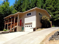 Photo of 93733 HOLLOW STUMP LN, North Bend, OR 97459 (MLS # 18333177)