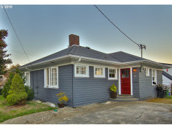 Photo of 595 HALL AVE, Coos Bay, OR 97420 (MLS # 18334277)