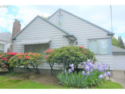 Photo of 4817 NE EVERETT ST, Portland, OR 97213 (MLS # 18337953)