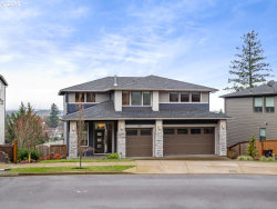 Photo of 2469 CRESTVIEW DR, West Linn, OR 97068 (MLS # 18339362)
