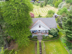 Photo of 6140 SW CANBY ST, Portland, OR 97219 (MLS # 18340272)
