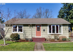 Photo of 6205 NE MILTON ST, Portland, OR 97213 (MLS # 18342146)