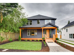 Photo of 8271 SW 46th AVE, Portland, OR 97219 (MLS # 18344528)