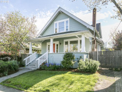 Photo of 5612 NE 31ST AVE, Portland, OR 97211 (MLS # 18347518)