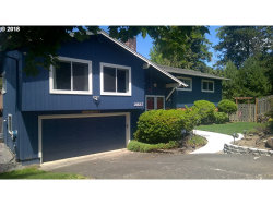Photo of 2837 SW RIVERVIEW CT, Gresham, OR 97080 (MLS # 18356680)