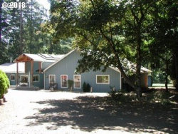 Photo of 35235 SE CRESCENT RD, Boring, OR 97009 (MLS # 18358556)