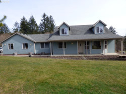 Photo of 624 BUTTE HILL RD, Woodland, WA 98674 (MLS # 18359454)
